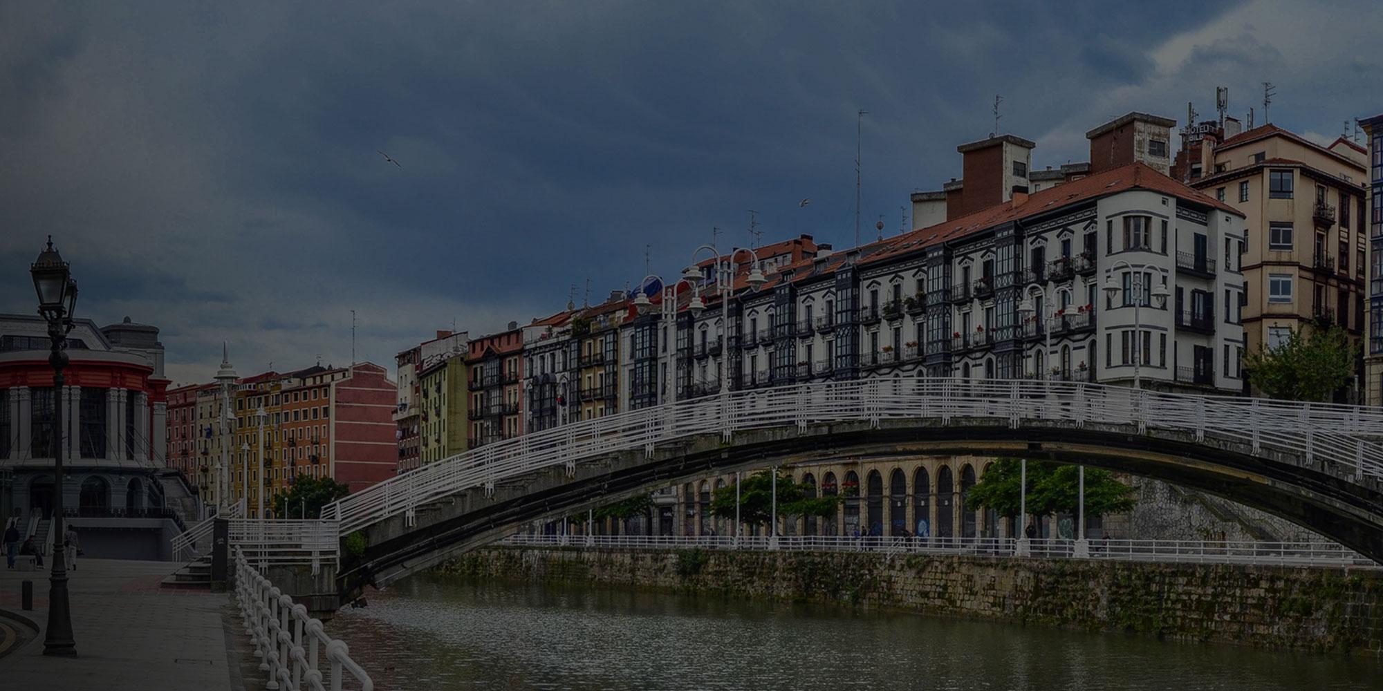 Gestoría Lanza Bilbao asesoría calle cocherito